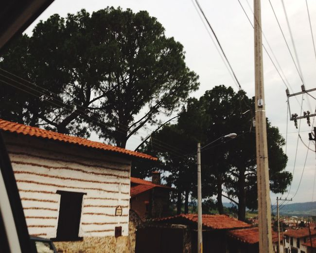 Tapalpa Jalisco Mexico