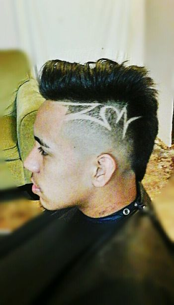 Fade Texas Dallas Fresh Barbershop Barberlife Hairdesing Wahlclippers Mohawk