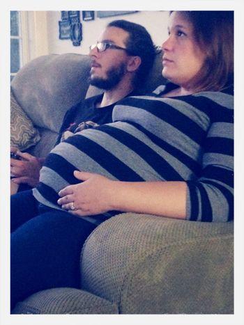 Family Matters Ohana Relaxing Babybump