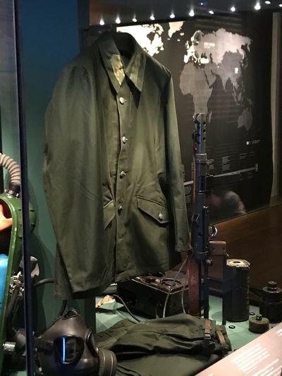 Summer uniform and ksp. Militarylife Uniform Machinegun