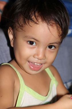 Childhood Close-up Cute Girls Headshot Innocence Person Portrait Smile