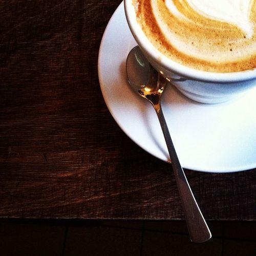 CATEA Meetup with Aperto Co-Workers #coffeediary Coffeediary