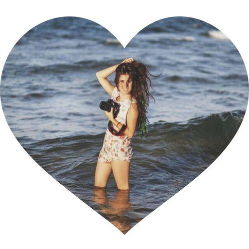 Love Heart Photographer Trashthedress