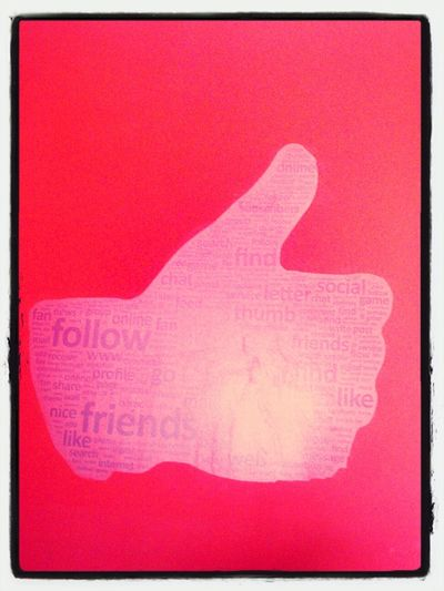 Socialmedia #socialmedia like :-D Madwatch