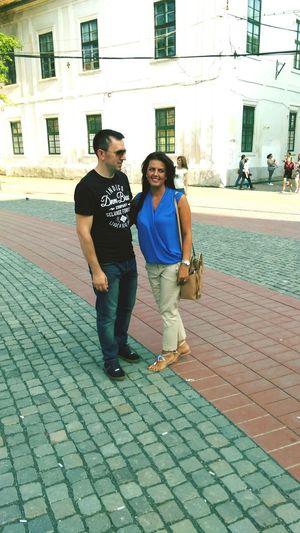 Walking :) First Eyeem Photo