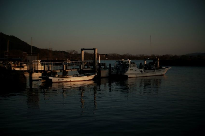 FUJIFILM X-T1 Carl Zeiss Jena Fuji X-T1 Pancolar 50mm F2 Vintage Lenses EyeEm Nature Lover Lake View Nature_collection Boats Lakeside