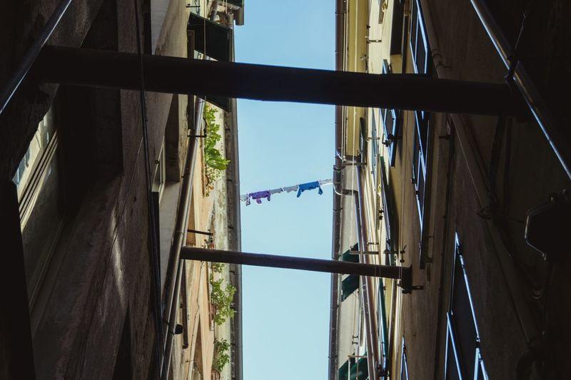 Italy Genova
