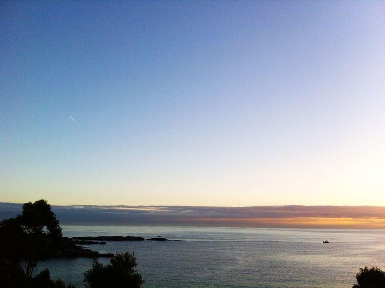 Sky Sea