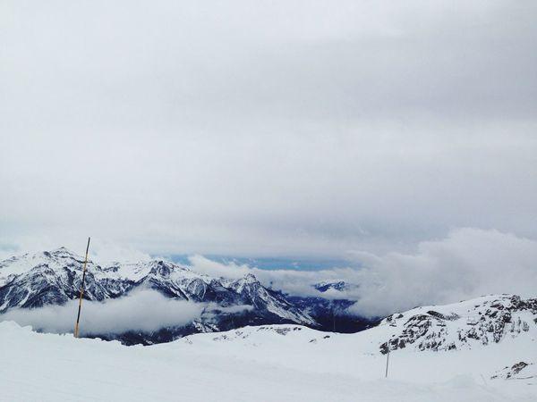Montagnes Mountains Montagnes Neige Snow