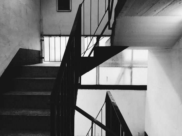 Steps Urban
