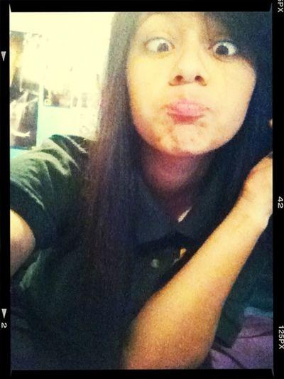 I'm cute c: