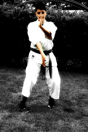 Karatekid Taking Photos Karate Class Karate Move Karatepose Karate Kid Sport Time Atletic Wayoflife Our Pride Champion He Is So Cool Hi!