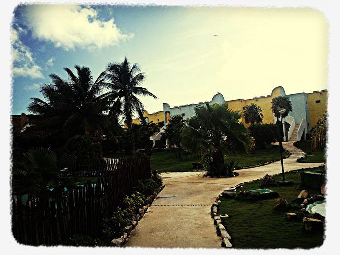 Tulum , Rivera Maya. Paradise GodsDivineCreation