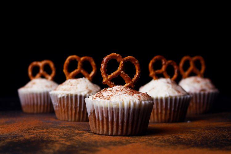 EyeEm Selects my sweet cupcakes Sweet Food Dessert Food Baked Cake Bakery Homemade Indoors  Cream Freshness Ready-to-eat