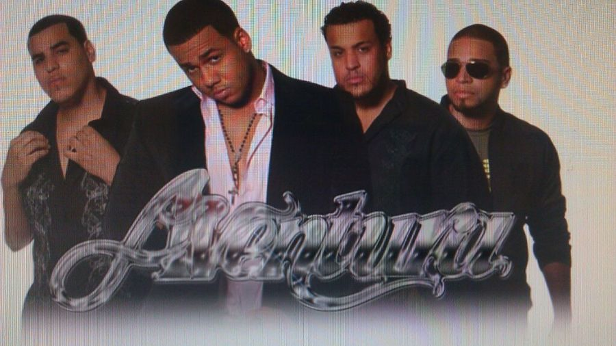 Aventura Is The #1 Of Bachata......I Love Them<3