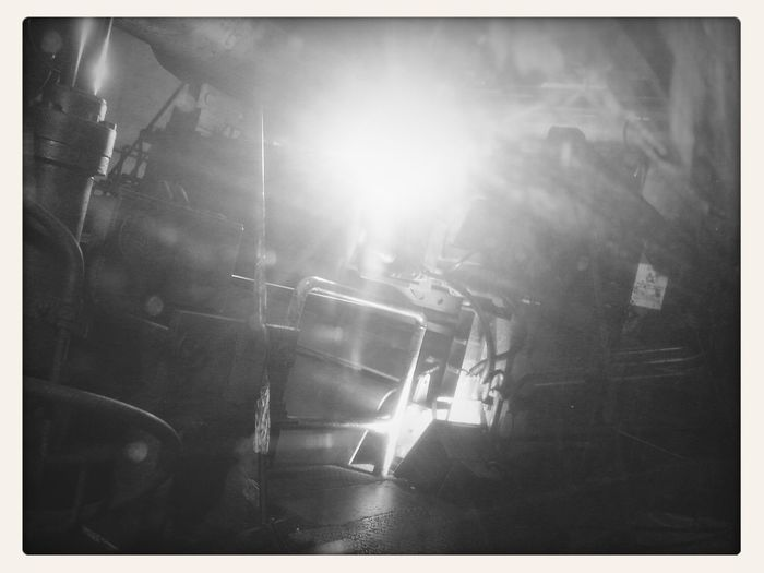steel industry Working