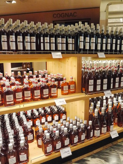 Alcohol at duty free shop Duty Free Free Abundance Alcohol Arrangement Bottle Bottles Choice Day Drink Duty Food Food And Drink For Sale In A Row Indoors  Label Large Group Of Objects Liqueur Liquor Store No People Order Perfume Counter Retail  Shelf Shop Store Supermarket Variation