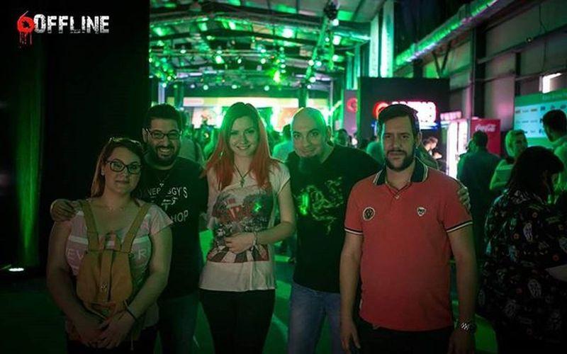 Xbox_arena_festival Γιώργος_Ζοκας Sxediob Sixoffline