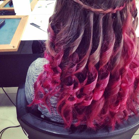 Hair Style Hairdesing Fashion Kuaför