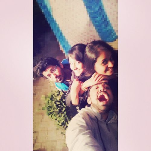 Couzins Craziest Freakincold Gujrat Fununlimtd Laughtrunlimted Lasttrip2014 Spclappernce Aaliabhat