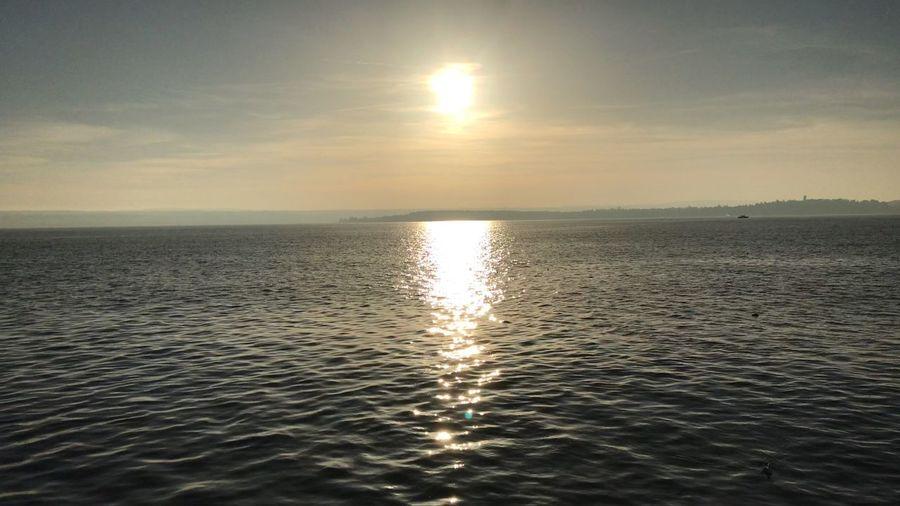 Sun Water