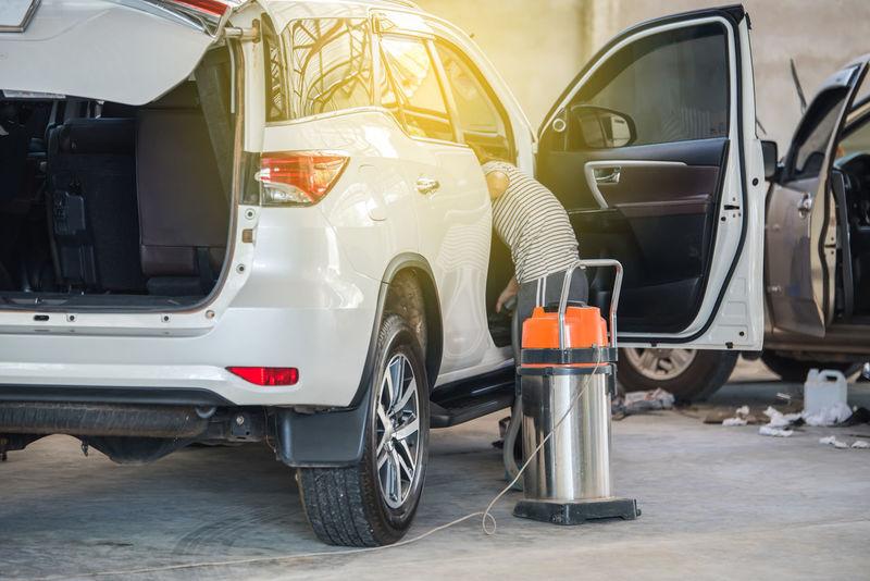 Automobile Car Clean Car Cleaning Preparation  Service Transportation Vehicle Door Wash Car Washing Car