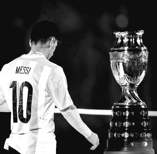 Lionel Messi Messi Messi 's The Best Player In World
