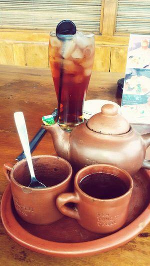 Tea Indonesian Tea