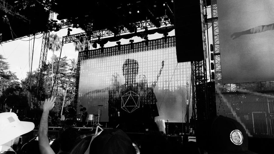 ODESZA at HardSummer 2015. My first time seeing them ♡ For The Love Of Music Untold Stories EyeEm Gallery Eyeembestpics Eyeem Gallery Eye4photography  EyeEm Best Shots Sounds Of Life