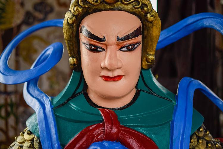 Linh Phuoc Pagoda, Da Lat, Vietnam. Colourful Da Lat City EyeEm Selects EyeEmNewHere Pagoda Statue Vietnam Vietnamese Cheerful Da Lat Linh Phuoc Monument Vietnam Trip Vietnamphotography Warm Colors Đà Lạt