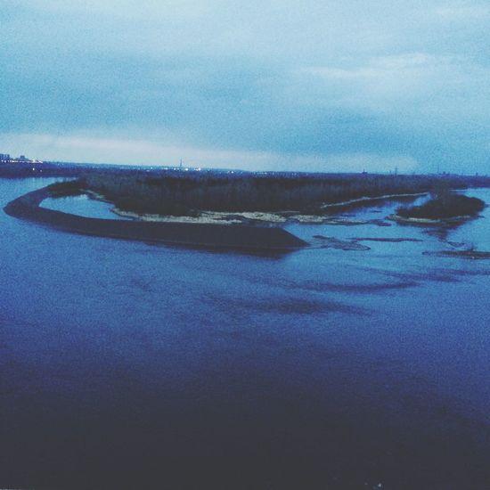 Beautiful Siberia Siberia Russia Followme River Nature