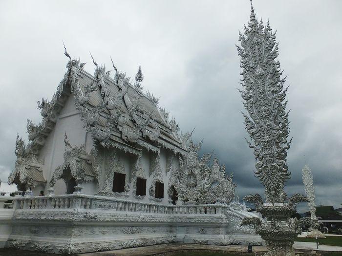 Tailand Tailandia Watrongkhun Vacaciones