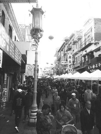 Chinatown Streetfair