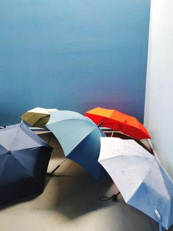 Trying to tell us something... Umbrella Art Close-up Umbrella Rainy Season Rainfall Under Shelter Drop Wet Raincoat RainDrop Rain Monsoon