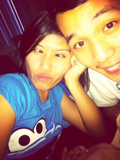 Miss Him So Much :)