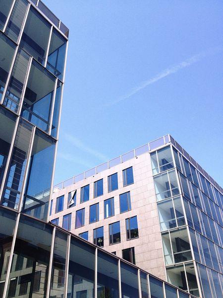 The Architect - 2016 EyeEm Awards Buiding Ghent Glass Glass - Material Concrete Concrete Jungle Modern Modern Architecture gerechtsgebouw Gent