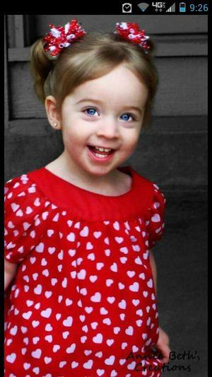 Princess Savannah!