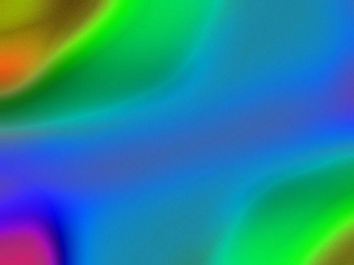 Full frame shot of rainbow