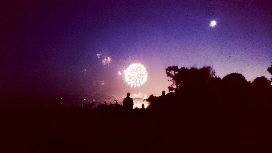 Fireworks Fiesta Wonderfulnight Blessed  Countingblessings Lakeside Bike Dreambig Nothingisimpossible Relaxing