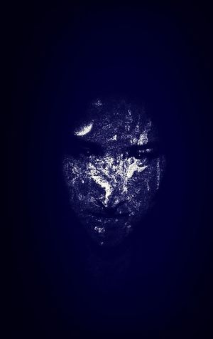 Darkart Surrounded By Darkness