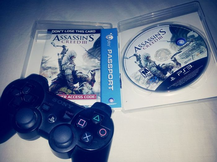 Game Assassin's Creed Do You Wanna Play ... ?