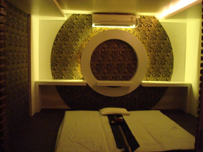 Thai Spa Room...