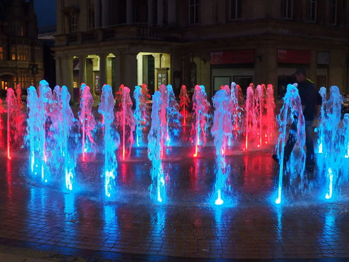 Hull City of Culture. fountains !!!!!!!!!