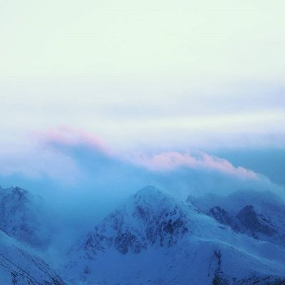 Gtcreate Canon Canon6d Tatry Tatrymountains Mountains Sky Bluesky Freedom
