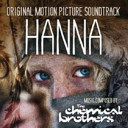 A trilha sonora de hj! Hanna Soundtrack by Thechemicalbrothers . Quem não viu esse filme vale a pena. Trilha sonora totalmente feita por Chemicalbrothers .