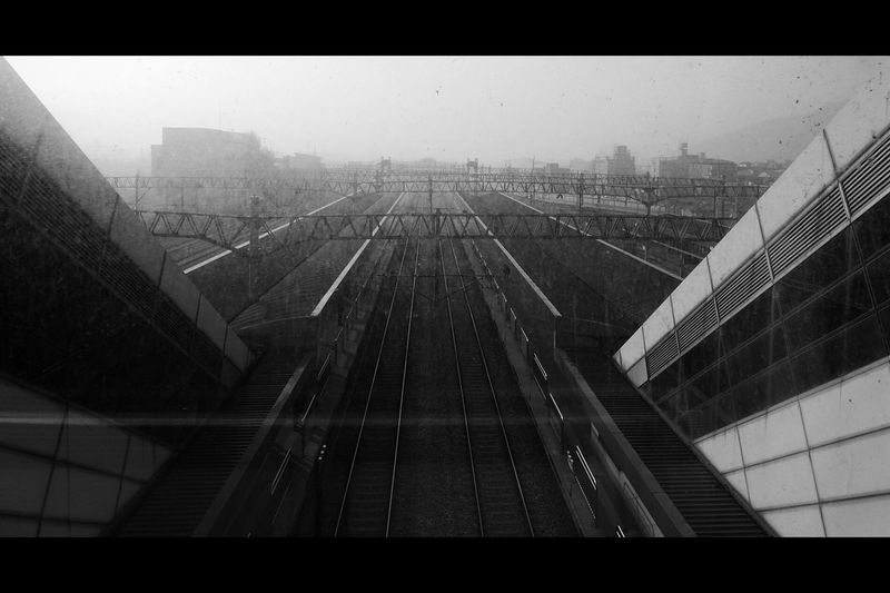 Seoul, Korea Subway Station Morning Light Transportation City City Life Cinematic Eye4photography  EyeEm Best Shots Surreal Inspire Art Photography Dream Street Photography Subway Journey Monochrome Time To Reflect Light And Shadow Parallel Great Atmosphere Cityscapes