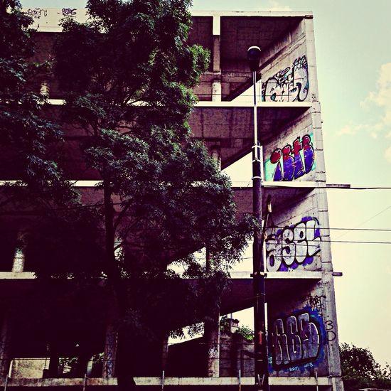 Graffiti Bucharest Street Art Wilsonmcalesterphotography