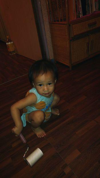Baby Niece 👶