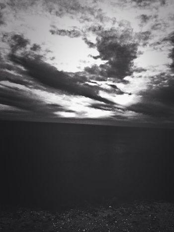 paysages Blackandwhite