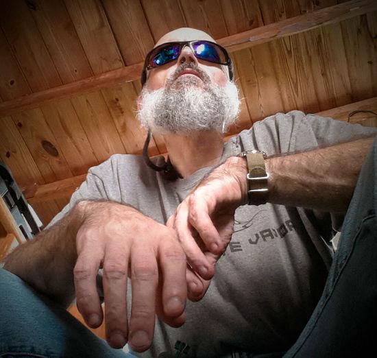 Nothing Special Sunglasses Beardedguy Beardlife It's All About Me! Beardpower Redneck Beardporn Trailertrash Beard Beardswag Beardedmen Beardseason No Flash